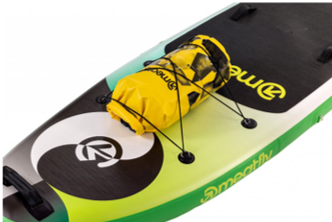 "Paddleboard Meatfly Mantra2 10""x32""x6"""