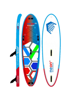 Paddleboard Neon X5 Windsup LTD 10'10″x34″x6″