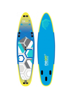 Paddleboard Neon X3 All Stream 11'2″x32″x5″