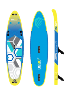 Paddleboard Neon X3 Windsup LTD 11'2″x32″x6″